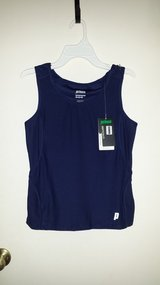 New with Tags!  Prince Athletic Tank Top Sz Adult Small in Bolingbrook, Illinois