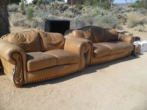 ~~~  Couch + Loveseat  ~~~ in 29 Palms, California