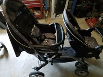 Safety 1st Double Stroller in Morris, Illinois