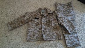 kids trooper uniform 4-5 yo/ move out sale name your price in Vacaville, California
