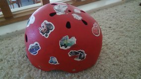 bicycle helmet 4-5 yo in Travis AFB, California
