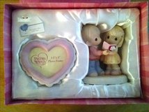 """Precious Moments """"You Crafted a Place In My Heart"""" in Salina, Kansas"""