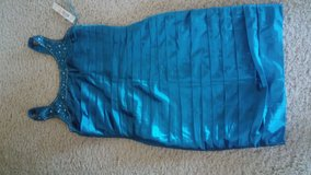 new party dress size 10 in Fairfield, California