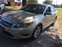 2010 Ford Taurus $1,500 down in Hopkinsville, Kentucky