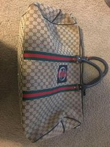 Gucci gym bag in bookoo, US