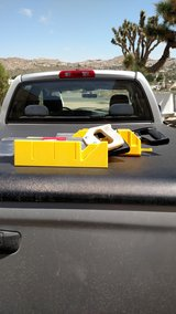 2 Miter Boxes & 3 Saws in Yucca Valley, California