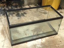 LARGE 40 GALLON AQUARIUM in Temecula, California