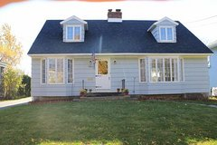 Single family home avail sept 1 in Watertown, New York