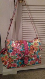 Kalencom diaper bag in Fort Carson, Colorado