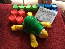 Topsy Turtle game, age 3 + in Spring, Texas