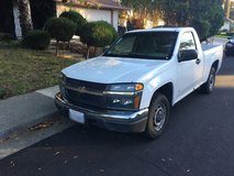 2007 Chevy Colorado in Travis AFB, California