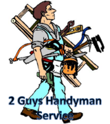 2 Guys Handyman Service in Columbus, Georgia