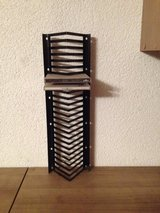 CD rack/ rack for cds *reduced* in Ramstein, Germany
