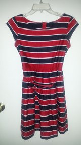 Like new! GAP Girls Dress with Belt Sz 14-16 in Naperville, Illinois