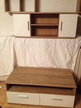 TV board / cupboard/ tv stand *REDUCED* in Ramstein, Germany