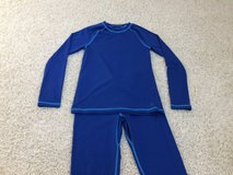 REI Long Thermals Kids M10-12 (2 Sets Available) in Kingwood, Texas