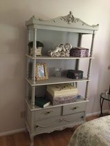 Antique Shelf w/ Drawers in Fort Campbell, Kentucky