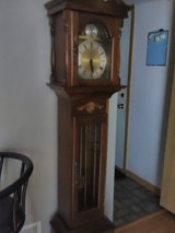 Emperor grandfather clock in Glendale Heights, Illinois