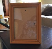 "5 X 7"" Wood Frame in Chicago, Illinois"