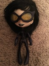 Cat Woman Doll in Beaufort, South Carolina
