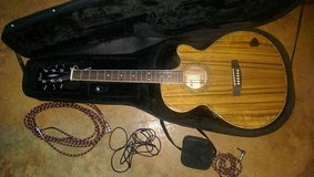 Cort Acoustic/Electric Guitar in Fort Campbell, Kentucky