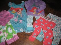2T pjs/pajamas/nightgown in Spring, Texas