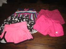 5 piece 2T shorts and skorts in Spring, Texas