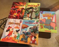 5 Disney Books in Naperville, Illinois