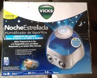 Starry night vicks humidifier in Alamogordo, New Mexico