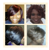 Relaxer & Haircut for New Guests! in Vista, California