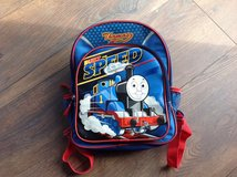 Thomas a The Train toddler backpack in Fort Carson, Colorado