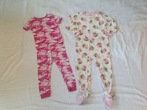 Size 4T pajamas in Fort Carson, Colorado