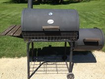 SMOKER  GRILL  BARBEQUE  CHARCOAL  BBQ  GRILL in Bartlett, Illinois