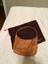 COACH hobo handbag - leather in Pleasant View, Tennessee