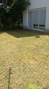 Garden care maintenance/Yardwork/trash hauling/pcs and many more. in Ramstein, Germany