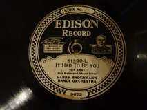'33 LPs and Phonograph Discs in Fort Leavenworth, Kansas