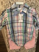 NWT Infant Boy Outfit in Dover, Tennessee