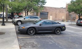 1993 Dodge Stealth Base 117k miles in Bartlett, Illinois