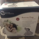 NEW. Nebulizer for kids ROSCO DOG in Perry, Georgia