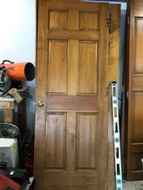 Solid Pine Interior doors & jam in Great Lakes, Illinois