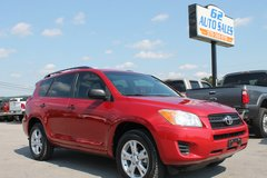 2010 Toyota RAV4 4X4 #10687 in Elizabethtown, Kentucky