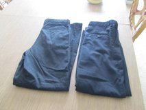 Boys casual/dress pants - $5 each in Naperville, Illinois