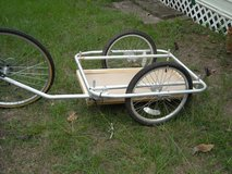 bicycle  trailer in Warner Robins, Georgia