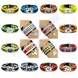 Sports Team Bracelets in Tampa, Florida