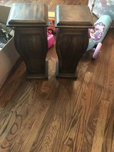 2 Decorative Plant Stands in Dover, Tennessee