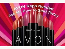 Avon now hiring in Conroe, Texas