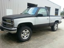 95 4x4 chevy shortbed ls swap project in Camp Lejeune, North Carolina