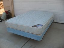 ------  Full Size Bed  ----- in Yucca Valley, California