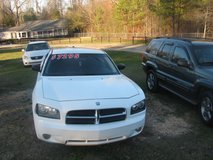 2006 Dodge Charger sxt in Fort Benning, Georgia