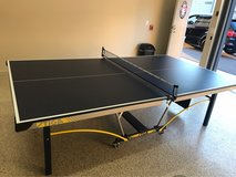 Ping Pong Table in Bartlett, Illinois